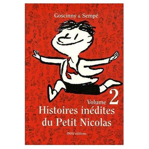 Download Histoires Inedites du Petit Nicolas Tome 2 (French Edition) ebook