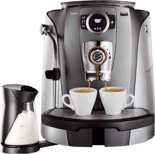 Philips Saeco Talea Giro Plus Máquina espresso 1,7 L - Cafetera ...