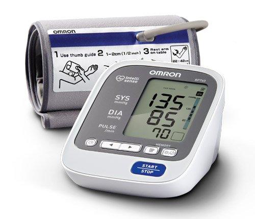 Omron Healthcare (v) Intellisense Bp 7 Series Unit Omron
