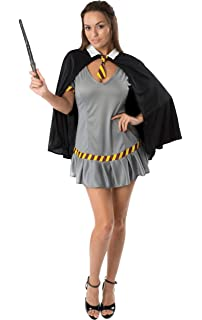 Amazon Com Dreamgirl Women S Wizard Costume Clothing