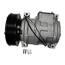 John Deere Tractor AC Compressor 310G LOADER 310SG