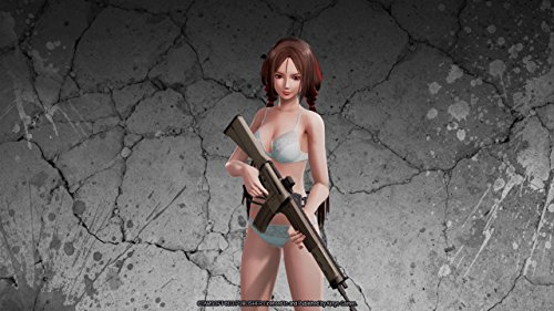 School-girlZombie-Hunter-PlayStation-4