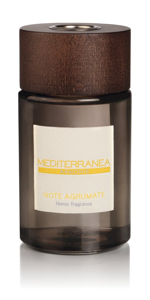 Mediterranea Home Fragrance Note Agrumate - 250 ml HF1