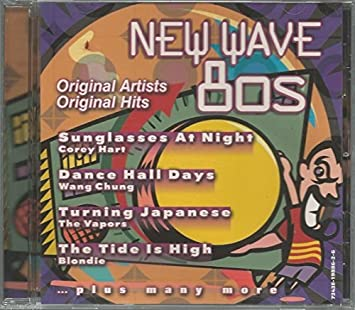 Millennium: 80's New Wave Party by Various Artists - Amazon