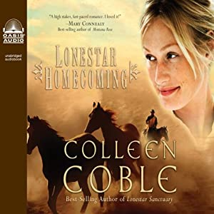 Lonestar Homecoming Audiobook