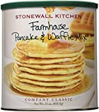 Stonewall Kitchen Farmhouse Pancake & Waffle Mix, 33 oz