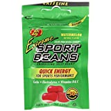 JellyBelly Extreme Beans Watermelon: Case/48 Bags