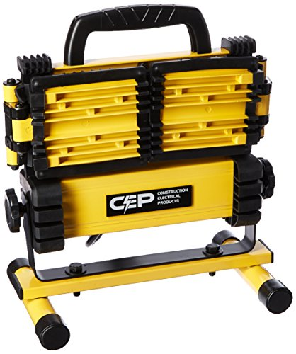CEP Construction Electrical Products 5220 LED Portable Work Light by CEP Construction Electrical Products (Image #2)