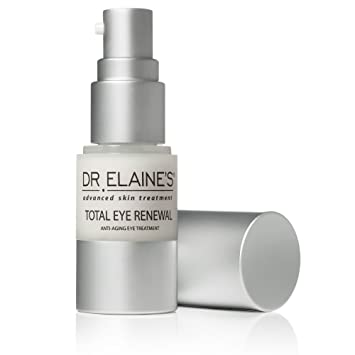 4ca729913cb Amazon.com: Dr. Elaine's - Ageless Effects – Total Eye Renewal: Beauty