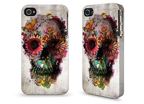 """Hülle / Case / Cover für iPhone 4 und 4s - """"Gardening"""" by Ali Gulec"""