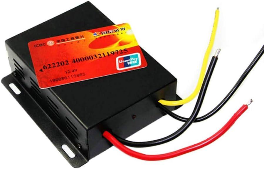 Blackr Dc 12 V Auf 24 V Boost Power Converter 20 A 480 W Dc Step Up Power Supply Voltage Changer Adapter Regulator Auto