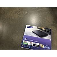 Samsung Full 1080p Smart Blu-Ray Player with Built-In Wi-Fi Movie Streaming-HDMI Cable Included