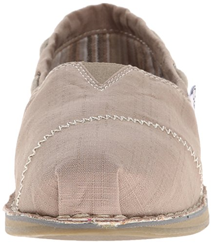 outlet get authentic BOBS from Skechers Women's Chill Slip-On Flat Taupe online sale discount footlocker excellent for sale shop wiuZcNv4