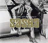 Sasha - Turn It Into Something Special