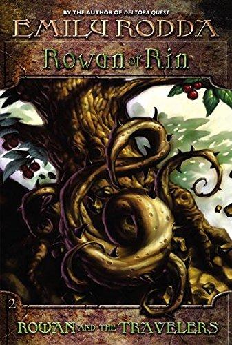 [(Rowan of Rin #2: Rowan and the Travelers )] [Author: Emily Rodda] [Mar-2004]