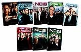 NCIS: Seasons 1-8