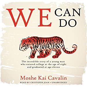 We Can Do Audiobook