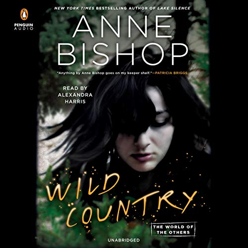 Pdf Fiction Wild Country: The World of the Others, Book 2
