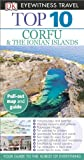 Top 10 Corfu and the Ionian Islands - Eyewitness Travel Guides, Dorling Kindersley Publishing Staff, 1465402748