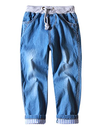 Unisex Regular Drawstring Pants - 6