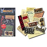 Resources For Teaching The Blitz: World War 2 Replica Memorabilia Pack