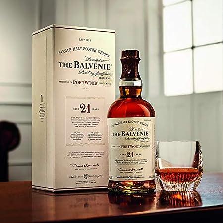 The Balvenie Double Wood 12 años whisky de malta escocés – 700ml