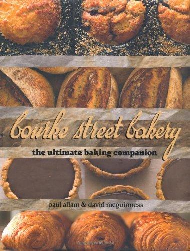 Bourke Street Bakery by Paul Allam (1-Mar-2010) - Bourke Street Stores