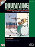 Drumming the Easy Way! Volume 2, Tom Hapke, 1575609746