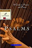 Psalms: A Guide to Prayer and Praise (Bible Study Guides)