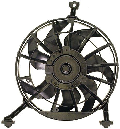 Dorman 620-627 Radiator Fan Assembly