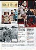 People Magazine September 2007- Zac