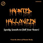 Haunted Halloween: Spooky Sounds to Chill Your Bones! |  Editors of Phoenix Books