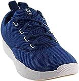 AND1 and 1 Men's TC Trainer-2 Sneaker, Poseidon/White/Gum, 8 Medium US