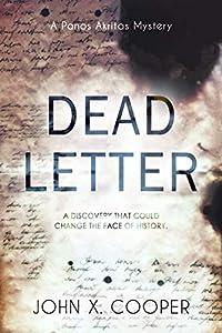 Dead Letter (A Panos Akritas Mystery Book 2)