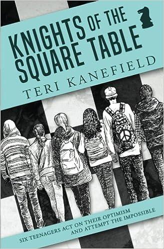 Knights of the Square Table: Amazon.es: Teri Kanefield: Libros en idiomas extranjeros