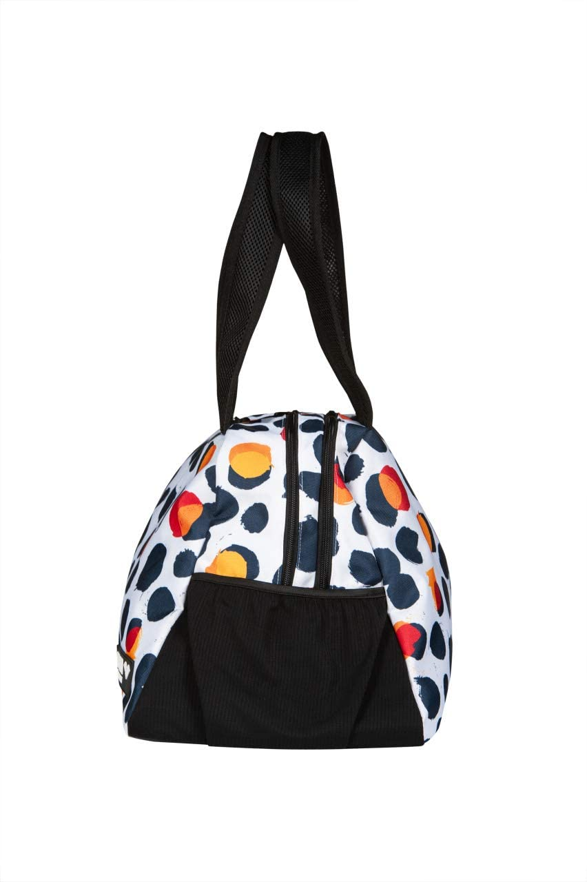 TU Adultos Unisex Polka Dots Arena Fast Shoulder Bag Allover Bags