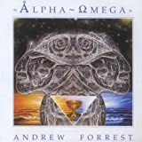 Alpha Omega by Forrest, Andrew (1998-03-03)
