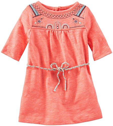 oshkosh-bgosh-baby-girls-embroidered-knit-dress-baby-orange-3-months