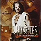 Hercules: The Legendary Journeys, Volume Two - Original Television Soundtrack