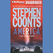 America: A Jake Grafton Novel | Stephen Coonts