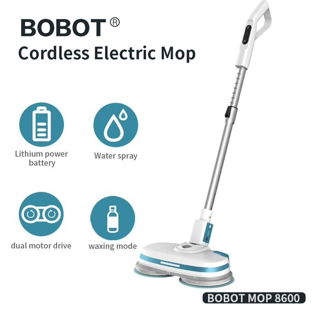 BOBOT MOP8600 Cordless Electric Mop Popular Floor Mopping Smart Machine