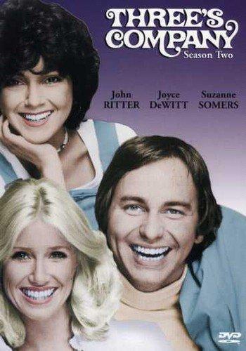 Threes Company  Season 2