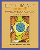 Ethics Across the Professions 9780195326680