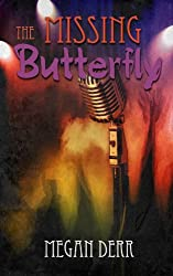 The Missing Butterfly (English Edition)