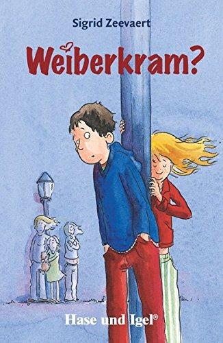 Weiberkram?: Schulausgabe buch .pdf Sigrid Zeevaert - fiselfhorde