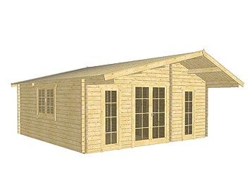 Madera Hogar, Jardín Hogar Madera, Jardín Casa de madera, casas de jardín, garaje de madera de madera, Garage, Jardín Hogar verdoor: Amazon.es: Bricolaje y ...