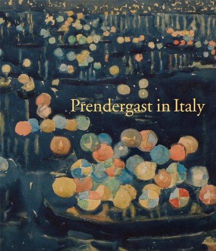 Prendergast in Italy ebook