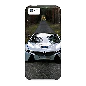 Evanhappy42 Cases Covers Protector Specially Made For Iphone 5c Bmw Vision Efficient Dynamics