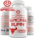 Cheap Extreme 95% HCA_Garcinia Cambogia Premium,Weight Loss & Fat Burner,Beats Any 60% HCA & 100% HCA Gummies,Liquid Drops & Pills, Fast Acting Appetite Suppressant for Women & Men, Control Your Appetite