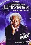 Secretos Del Universo Con Morgan Freeman [DVD]